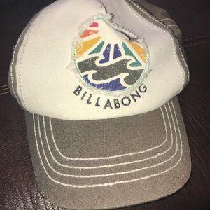 Unisex Billabong SnapBack Hat MW1
